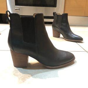 Madewell Regan Boot